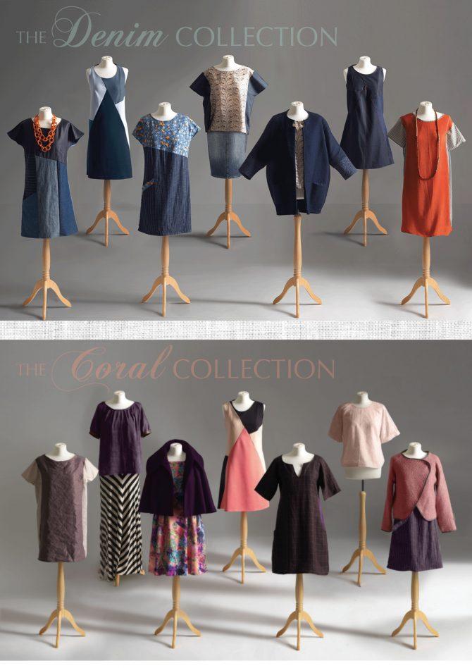 Free patterns  Sew Different