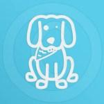 Inbred Dog Vinyl sticker