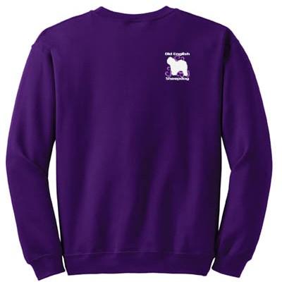 Cool OES Sweatshirt