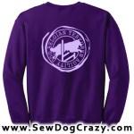 Tervuren Agility Sweatshirts