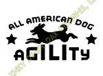 All American Dog Agility Apparel