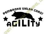 Pembroke Welsh Corgi Agility Apparel