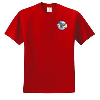 Swedish Vallhund Agility T-Shirt