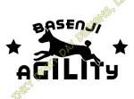 Basenji Agility Apparel