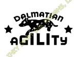 Dalmatian Agility Apparel