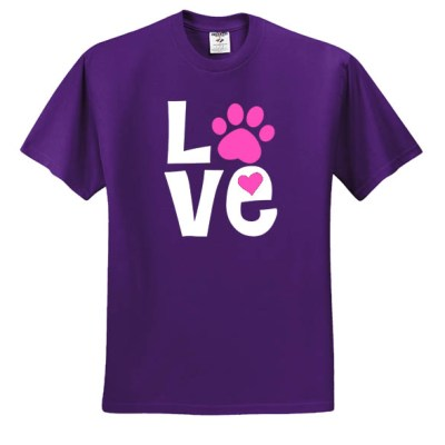 Cute Dog Lover T-Shirt