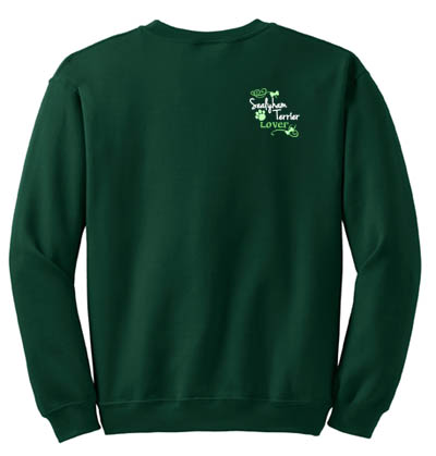 Embroidery Sealyham Terrier Apparel