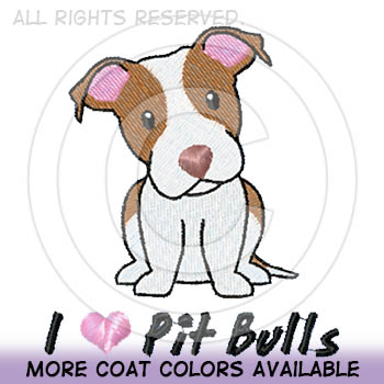 Red Pit Bull Shirts