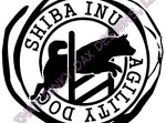 Shiba Inu Agility Apparel