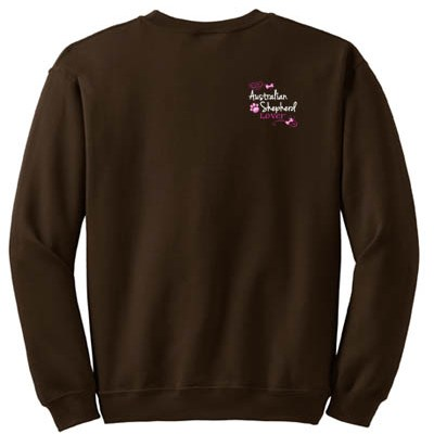 Aussie Lover Sweatshirt