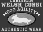 Cardigan Welsh Corgi Agility Gifts
