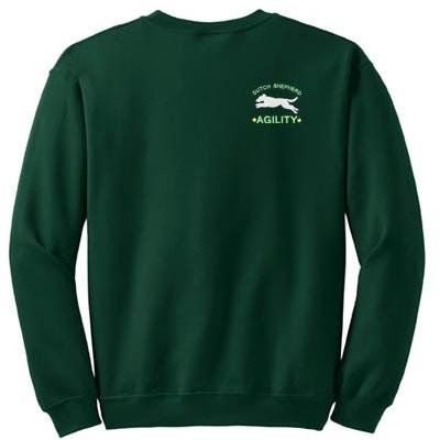 Dutch Shepherd Agility Sweatshirt