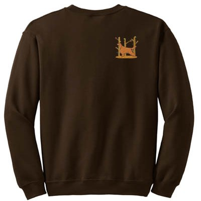Beautiful Irish Setter Sweatshirt