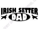 Irish Setter Dad Gifts