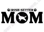 Irish Setter Mom Gifts