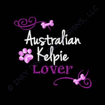 Australian Kelpie Lover Shirts