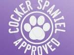 Cocker Spaniel Stickers