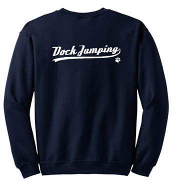 Dock Jumping Sweatshirt