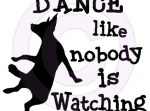 Dog Dancing Shirts
