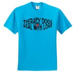 Heal with Love T-Shirt