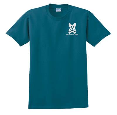 Pirate Kelpie T-Shirt