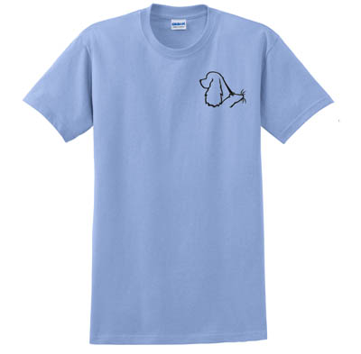 Cocker Spaniel Rat T-Shirt