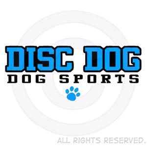 Disc Dog Apparel