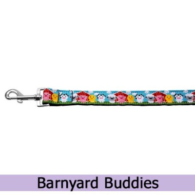 Barnyard Buddies Dog Leash