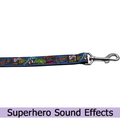 Superhero Dog Leash