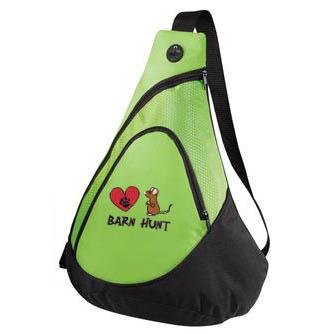 Love Barn Hunt Bag