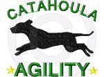 Agility Catahoula Embroidered Shirts