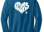 Briard Sweatshirt