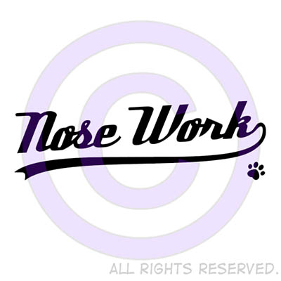 Nose Work Shirts