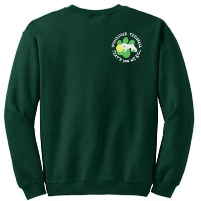 Schnauzer Treibball Sweatshirt