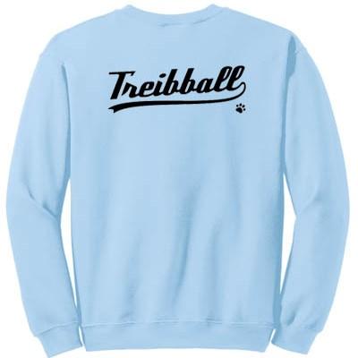 Treibball Sweatshirt