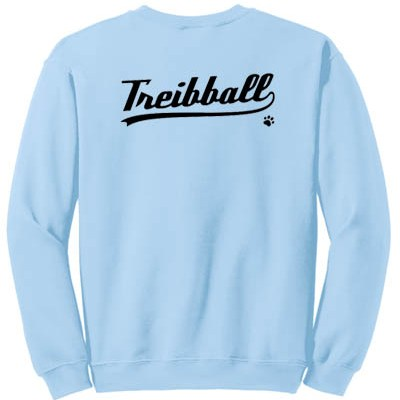 Treibball Sweatshirt