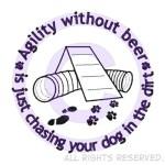 Dog Agility Shirts