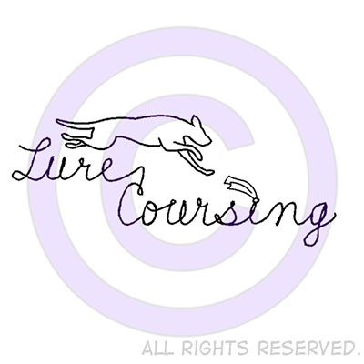 Lure Coursing Shirts