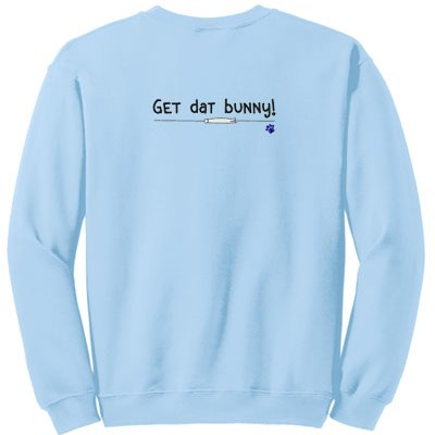 Fun Lure Coursing Sweatshirt
