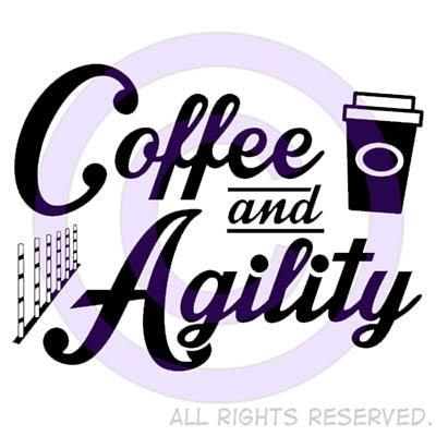 Coffee and Agility Shirts