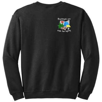 Ohio Dog Agility Sweatshirt