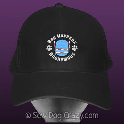 Funny Dog Agility Hat