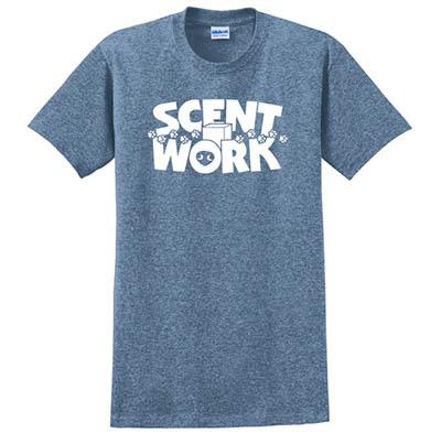 Scent Work Tshirt