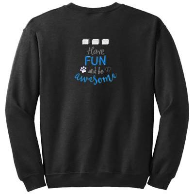 Fun Nose Work Sweatshirt