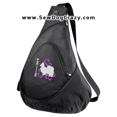 Tribal Papillon Bag
