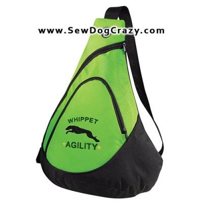 Whippet Agility Bag