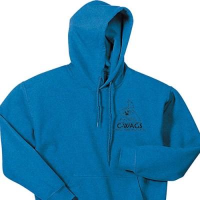 C-WAGS Hoodie