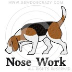 Scent Sports Beagle Gifts