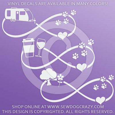 Love Dogs Infinity Vinyl