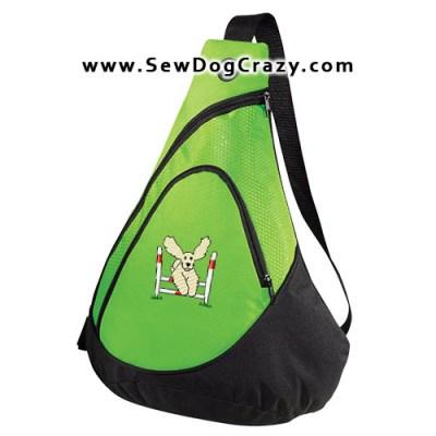 Agility Cocker Spaniel Bags